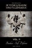 Bertrand Kron - Kyokushin Encyclopaedia - Volume 11.