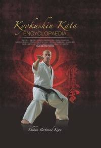 Bertrand Kron - Kyokushin kata - Encyclopedia.