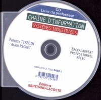 Chaîne dinformation systèmes industriels Bac Pro MELEC - Livre du professeur.pdf