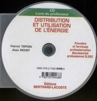 Distribution et utilisation de lénergie 1e et Tle Bac Pro ELEEC - Corrigé.pdf