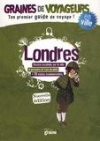 Bertrand Lauzanne - Londres.