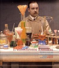 Checkpointfrance.fr L'autochrome Lumière - Secrets d'atelier et défis industriels Image