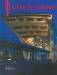 Bertrand Lemoine - Gare de Lorient.