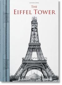 Bertrand Lemoine - The Eiffel Tower.