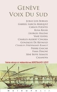 Genève, voix du SudVille et littérature.pdf