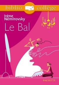 Livres électroniques Kindle: Bibliocollège - Le Bal (Litterature Francaise)  par Bertrand Louët, Irène Némirovsky
