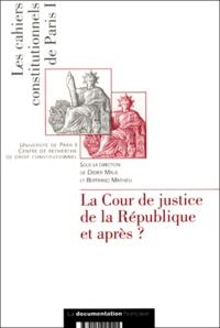 Bertrand Mathieu et  Collectif - .