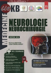 Bertrand Mathon et Julien Engelhardt - Neurologie, Neurochirurgie.