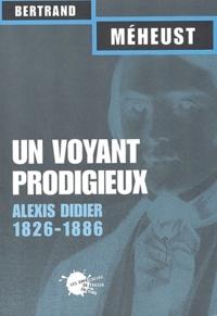 Bertrand Méheust - .