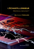 Bertrand Merlier - L'échantillonneur - Machine ou instrument ?.