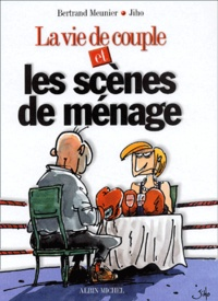 Bertrand Meunier et  Jiho - .