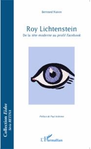 Roy Lichtenstein - De la tête moderne au profil Facebook.pdf