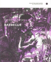 Bertrand Panier - Barbecue.