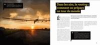 Accentsonline.fr L'incroyable histoire de l'avion solaire Image