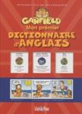 Bertrand-Pierre Echaudemaison et Anne Garcia-Lozano - Mon premier dictionnaire d'anglais Garfield.
