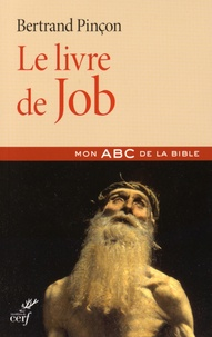 Bertrand Pinçon - Le livre de Job.