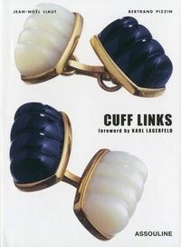 Cuff Links - Bertrand Pizzin |