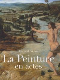 La peinture en actes - Gestes et manières dans lItalie de la Renaissance.pdf
