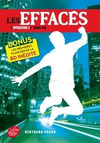 Bertrand Puard - Les effacés Tome 3 : Hors-jeu.