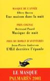 Bertrand Puard et Jean-Pierre Andrevon - .