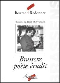 Bertrand Redonnet - .