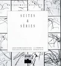 Bertrand Rougé - Suites & séries.