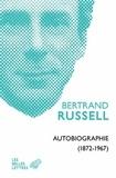 Bertrand Russell - Autobiographie (1872-1967) - Volume 1 et 2.
