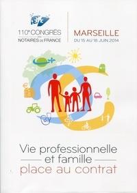 Histoiresdenlire.be Vie professionnelle et famille - Place au contrat Image