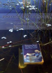 Bertrand Sajaloli et Sylvie Servain Courant - Zones humides et littérature - Actes de la journée d'étude 2011.