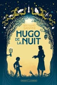Galabria.be Hugo de la nuit Image