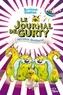 Bertrand Santini - Le journal de Gurty  : Mes bébés dinosaures.