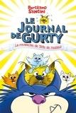 Bertrand Santini - Le journal de Gurty Tome 9 : La revanche de Tête de Fesses.