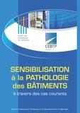 Bertrand Schwartz - Sensibilisation à la pathologie des bâtiments - A travers des cas courants.