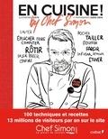 Bertrand Simon - En cuisine ! by Chef Simon.