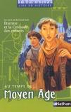 Bertrand Solet - Au temps du... Moyen Age - Avec Etienne et la Croisade des enfants.