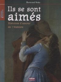Ils se sont aimés - Histoires damour de lHistoire.pdf