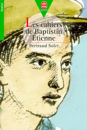 Bertrand Solet - .