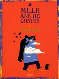 Bertrand Solet - Mille ans de contes tsiganes.