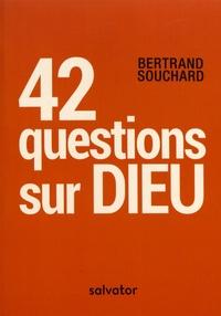 Deedr.fr 42 questions sur Dieu Image