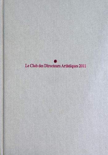 Bertrand Suchet - Le Club des Directeurs Artistiques.