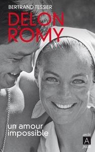 Delon et Romy - Un amour impossible.pdf