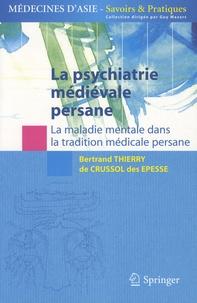La psychiatrie médiévale persane.pdf