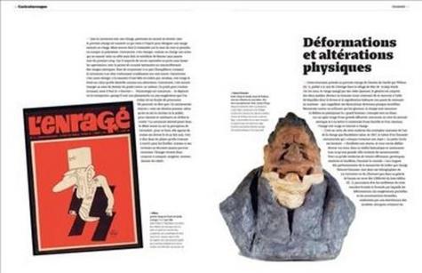 Caricaturesque. La caricature en France, toute une histoire... De 1789 à nos jours