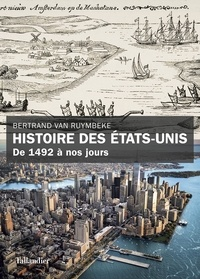 Joomla ebook téléchargement gratuit Histoire des Etats Unis  - De 1492 à nos jours (French Edition)