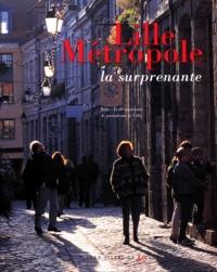 Bertrand Verfaillie et Eric Maitrot - Lille métropole - La surprenante.