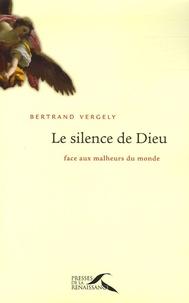 Openwetlab.it Le silence de Dieu - Face aux malheurs du monde Image