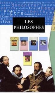 LES PHILOSOPHES COFFRET 5 VOLUMES : VOLUME 1, LA PHILOSOPHIE. VOLUME 2, LES PHILOSOPHES ANCIENS. VOLUME 3, LES PHILOSOPHES MODERNES. VOLUME 4, LES PHILOSOPHES CONTEMPORAINS. VOLUME 5, LES PHILOSOPHES DU MOYEN AGE ET DE LA RENAISSANCE.pdf