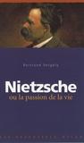 Bertrand Vergely - Nietzsche ou la passion de la vie.
