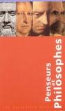 Bertrand Vergely et André Guigot - Penseurs et philosophes Coffret 5 volumes : Platon. Hegel. Sartre et l'existentialisme. Nietzsche ou la passion de la vie. Kant ou l'invention de la liberté.