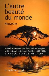 Rhonealpesinfo.fr L'autre beauté du monde Image